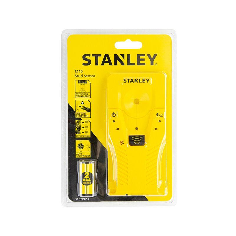 BRAND NEW Stanley STHT77587-0 S110 Stud Sensor